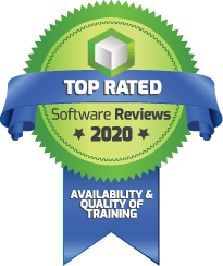 Medal InfoTech 2020 Report OMNITRACKER Availability & Quality of Training
